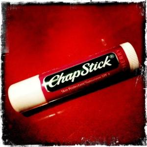 Cherry_ChapStick